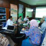 Kunjungan dari Canadian Cooperative Association dan LP3M Makassar ke KP3RL