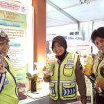 Kunjungan KP3RL dalam Kegiatan Ritech Expo 2016