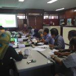 Forum Group Discussion Para Pakar Tahap I