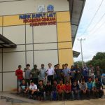 Kunjungan Tim Peneliti Tsukuba University ke Cenrana, Kabupaten Bone