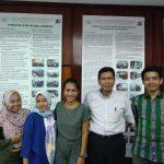 Rikolto Indonesia Berkunjung ke PUI-P2RL-UNHAS