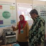 PUI-P2RL-UNHAS Mengikuti Pameran Ritech Expo 2018 Pekanbaru, Riau