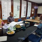 Audit Mutu Internal Tahap II Tahun 2019