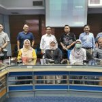 "PUI-P2RL-UNHAS Mengadakan Pertemuan Membahas Kerjasama Konsultasi di Bidang ""Environmental and Social Assessment for Seaweed Farming Investment in South Sulawesi"""