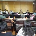 Monitoring dan Evaluasi 7 Juni 2013