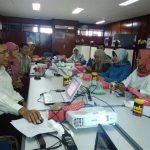 Kunjungan BPPT Ke KP3RL