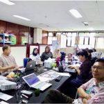"5th World Class Professor (WCP) Scheme A Workshop Series ""Quality Management System of CEDUS-UNHAS"""
