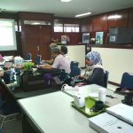 "6th World Class Professor (WCP) Scheme A Workshop Series ""Workshop on Preparation SOP of CEDUS-UNHAS"""