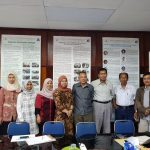 BBRP2BKP Jakarta Melakukan Kunjungan ke PUI-P2RL-UNHAS