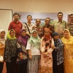 Rapat Kerja Pengurus PUI-P2RL-UNHAS di Hotel Grand Imawan