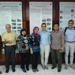 Java Biocolloid Berkunjung ke PUI-P2RL-UNHAS