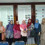 Peneliti BBRP2BKP Berkunjung ke PUI-P2RL-UNHAS