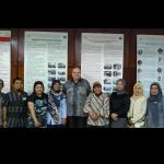 Australia Indonesian Centre Mengunjungi PUI-P2RL-UNHAS